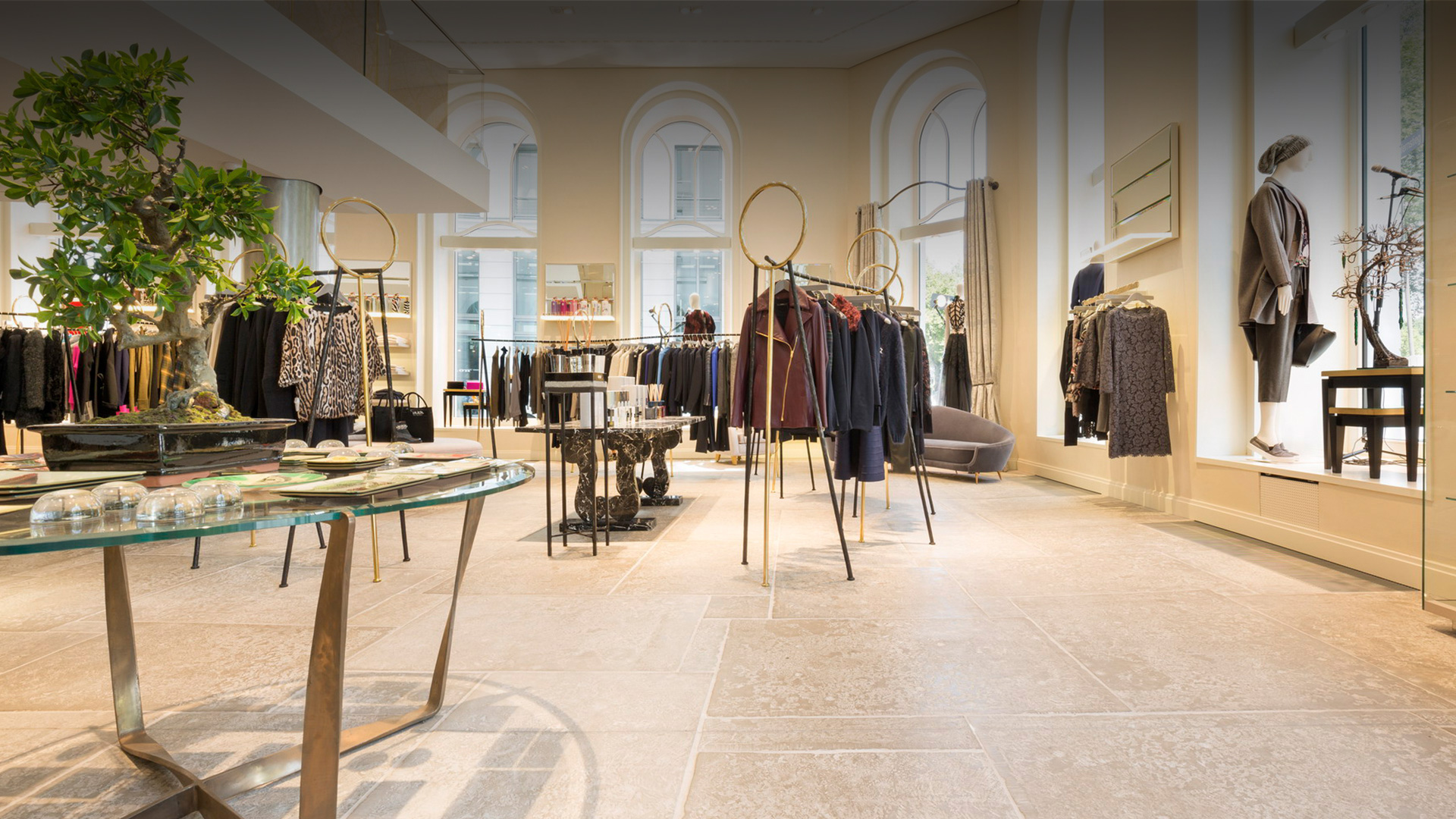 Luxury shopping in hamburg apropos the concept store for Interior designer hamburg