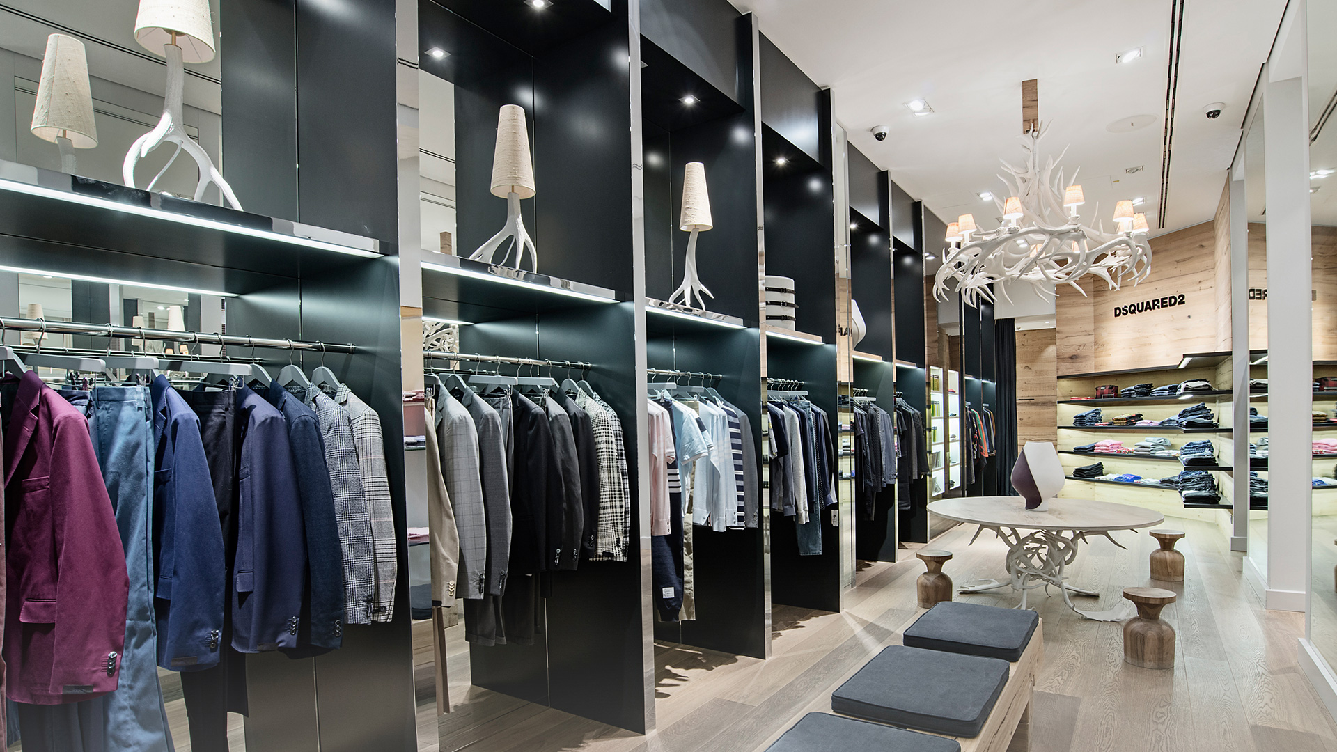 luxury shopping in munich apropos the concept store. Black Bedroom Furniture Sets. Home Design Ideas